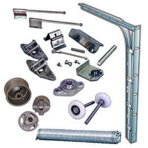 Garage Door Parts Garage Door Repair In Your Local Area